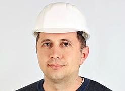 Сергей Полотнюк -Инженер-строитель