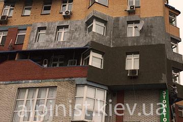 примеры выполненных работ утепление квартир просп. Палладина 20