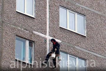 технология герметизации швов используемая нашими альпинистами
