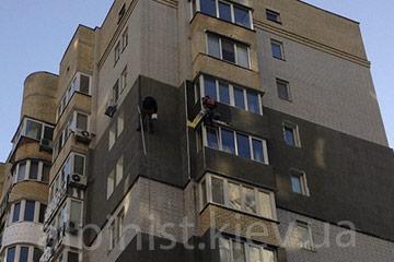 утепление трех квартир на ул. Отдыха 10 фото категории