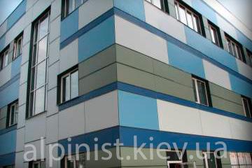 преимущества вентилируемых фасадов фото