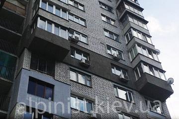 утепление квартир по ул. Сортировочная 4 пример нашей работы фото