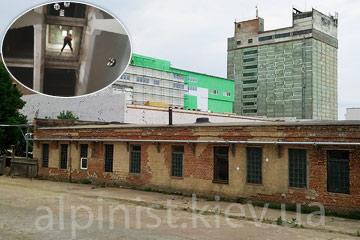 пример работы комбикормовый завод чернигов  ремонт силосов