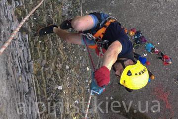 курсы альпиниста киев зарплаты промышленных альпинистов