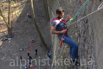 курсы альпиниста от компании альпинисты киев фото
