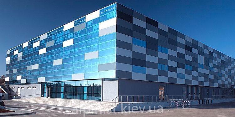 вентилируемые фасады фото слайдера