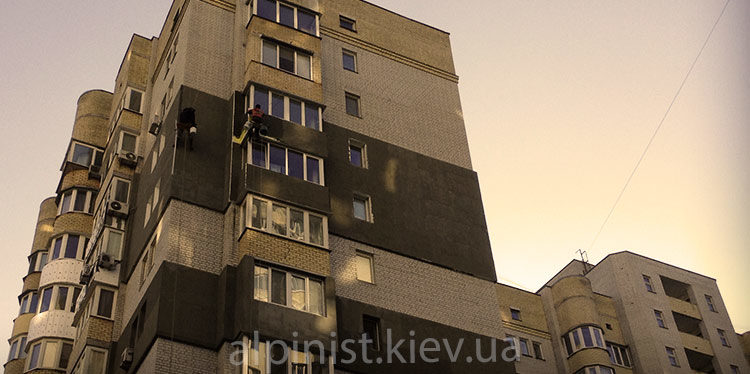 комплексное утепление трех квартир на ул. Отдыха 10 фото слайдера