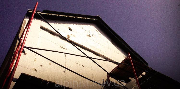 утепление частного дома на петропавловской борщаговке фото слайдера