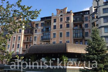 Реставрация фасадов зданий большая житомирская 20 фото