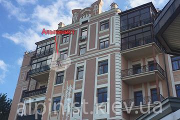 Реставрация фасадов зданий большая житомирская 20 категория фото