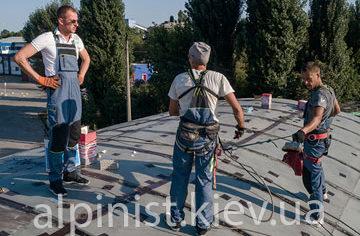 nashi-raboty-glavnaya-gidroizolyaciya-kryshi-angara-kiev-vydubichi-foto
