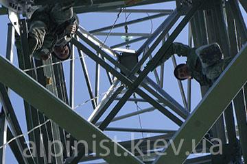 высотные работы по защите металла от коррозии вместе с нами фото